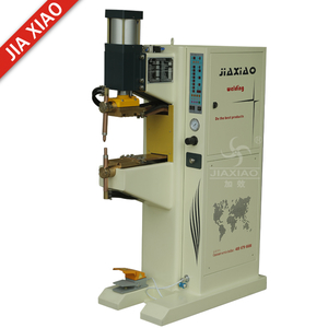 工频点凸焊机系列DTN-100 -DTN-100