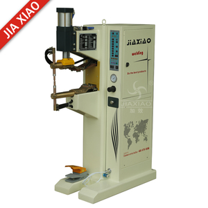 工频点凸焊机系列DN-35 -DN-35