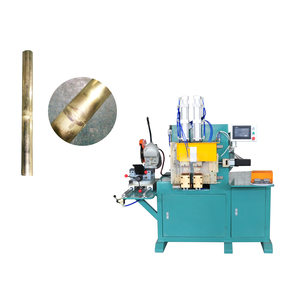 伺服铜棒对焊机-