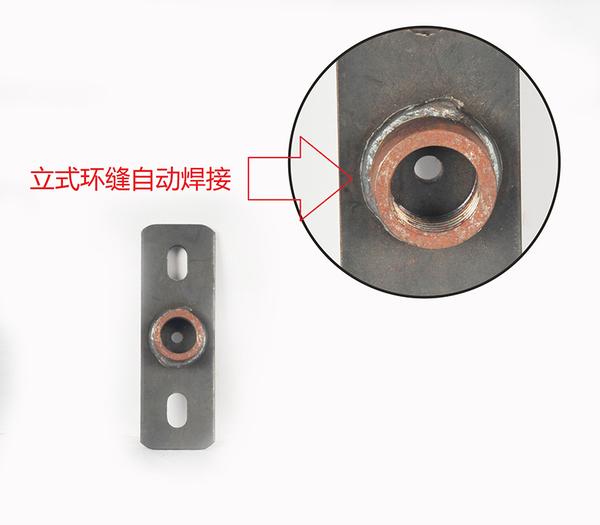 61.立式环缝自动焊接