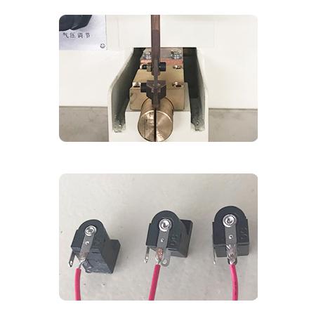 触点储能点焊机