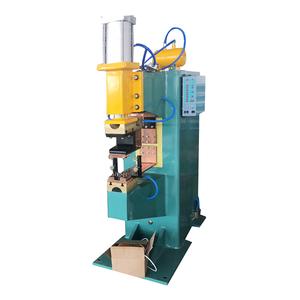 燃气表盒螺钉焊机-