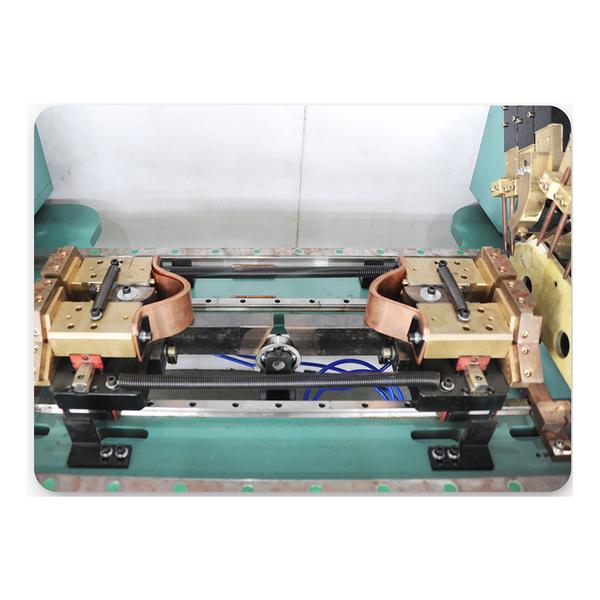 烧烤架自动焊机