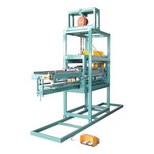 钢带接板焊机-