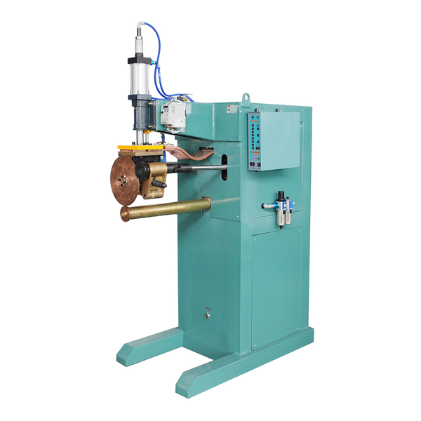 Portable fuel tank seam welder