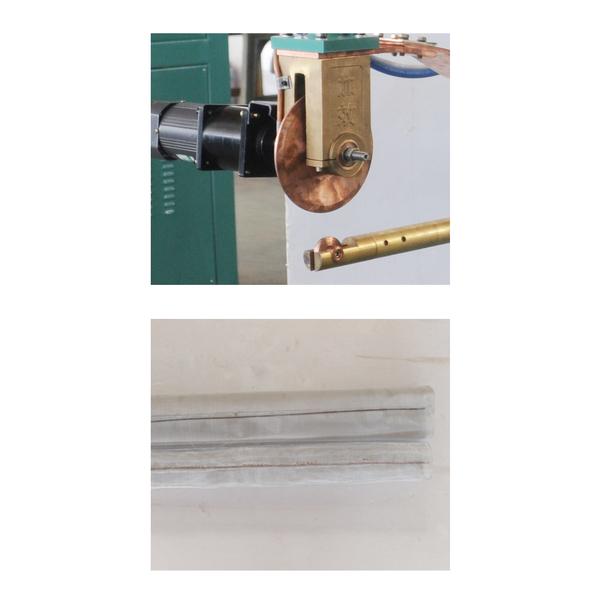 滤网直缝焊机