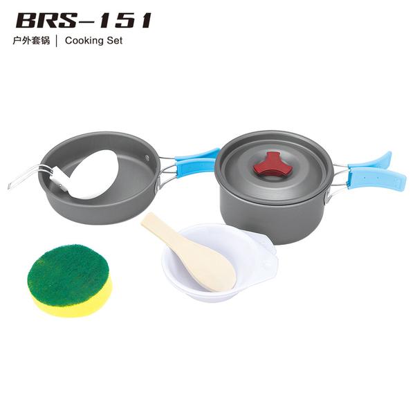 户外套锅 BRS-151