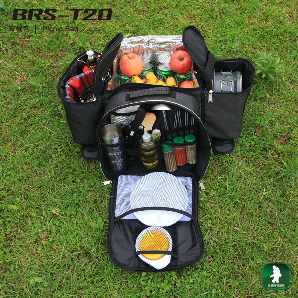 野餐包 BRS-T20