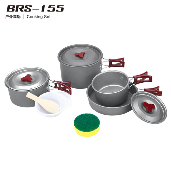 户外套锅 BRS-155
