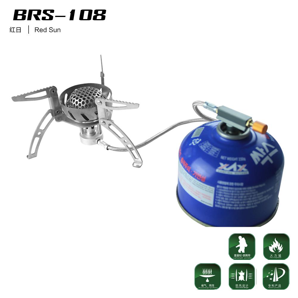 红日 BRS-108