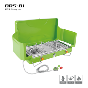 雙子星 BRS-81
