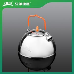 不銹鋼茶壺 BRS-TS06