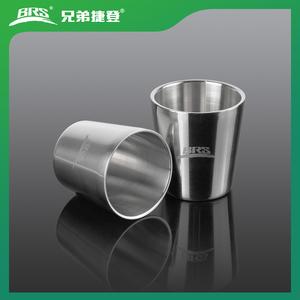 雙層不銹鋼杯 BRS-TS08/09