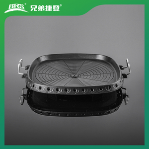 韓式烤盤 BRS-25