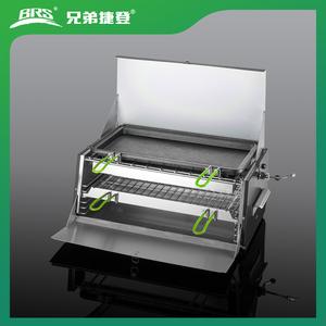 燃氣無煙燒烤兩用箱 BRS-16/16B