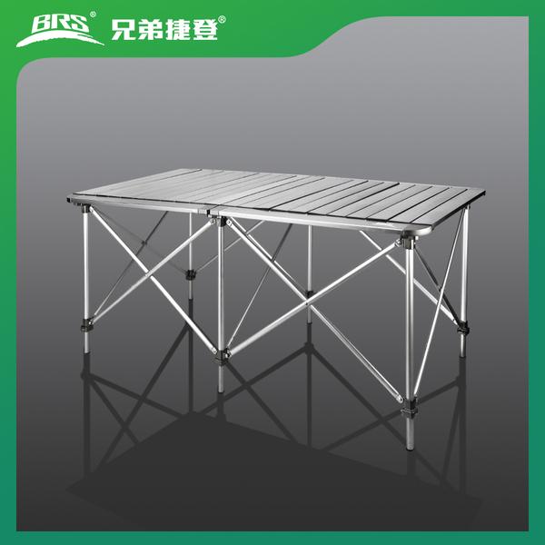 全地形可升降折疊雙桌 BRS-Z32