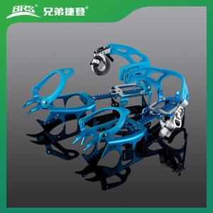 雪豹全鋁合金冰爪 BRS-S3