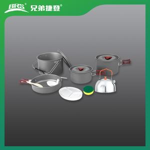 戶外套鍋 BRS-157