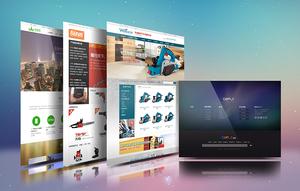 营销型网站 -1
