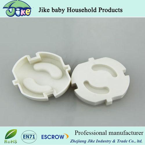 儿童打样婴儿安全插头盖出口保护器-JKF13323