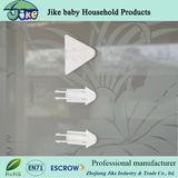 婴儿安全锁ABS移门安全锁 -JKF13311