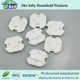 儿童打样婴儿安全插座盖插头保护器-JKF13318