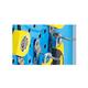 六抽汽修工具车-JS-308六层