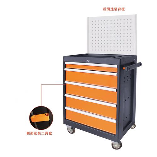 高档工具车-JS-6005