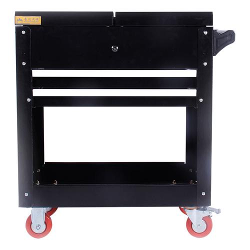 高档工具车-JS-319