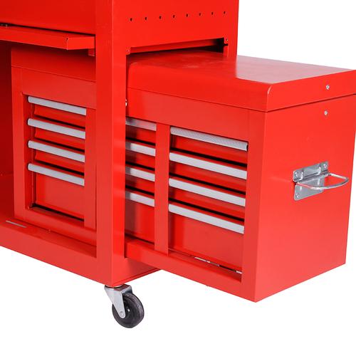 高档工具车-JS-327