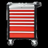 高档工具车 -JS-7007