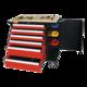 高档工具车-JS-5005A