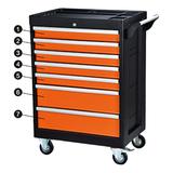 高档工具车 -JS-6007