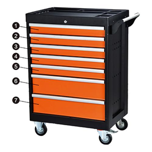 高档工具车-JS-6007