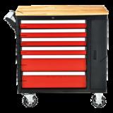 高档工具车 -JS-5005A