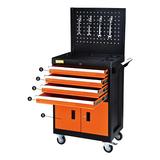 高档工具车 -JS-6004