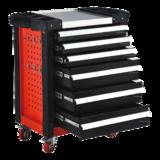 高档工具车 -JS-3002
