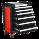 高档工具车-JS-3002
