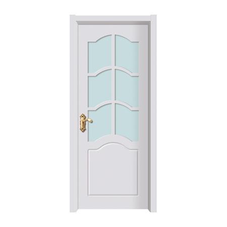 玻璃门-K5009
