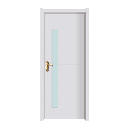 玻璃门-K5017