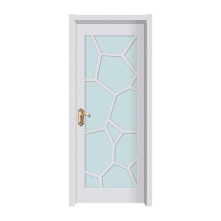 玻璃门-K5011
