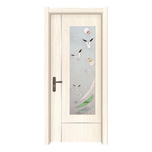 经典木门系列-3077白枫