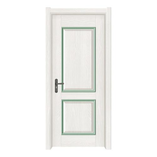 全木扣线系列-1801暖白浮雕+抹茶绿