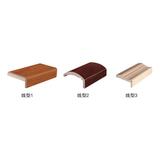 经典木门系列 -可选门套线