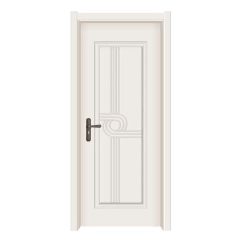 经典木门系列-3051纯白