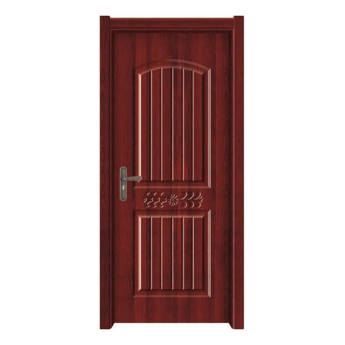 经典木门系列-3073红拼木