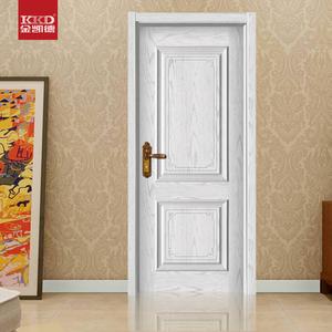 KKD金凯德木门烤漆门定制木门套装门实木复合门室内门绿色环保门 -MD-302