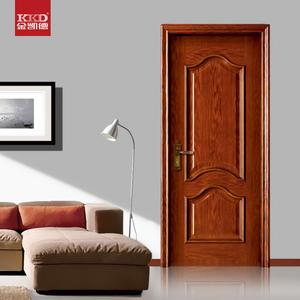KKD金凯德木门烤漆门定制木门套装门实木复合门室内门绿色环保门 -MD-502