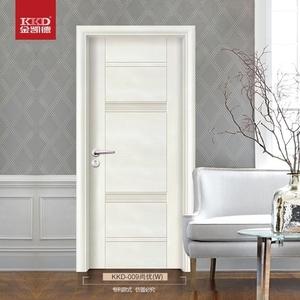 KKD金凯德钢木门复合木门套装门卧室门免漆门简约室内门包安装 -KKD-009