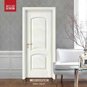 KKD金凯德木门复合门套装门卧室门免漆门简约室内门钢木门包安装 -KKD-002